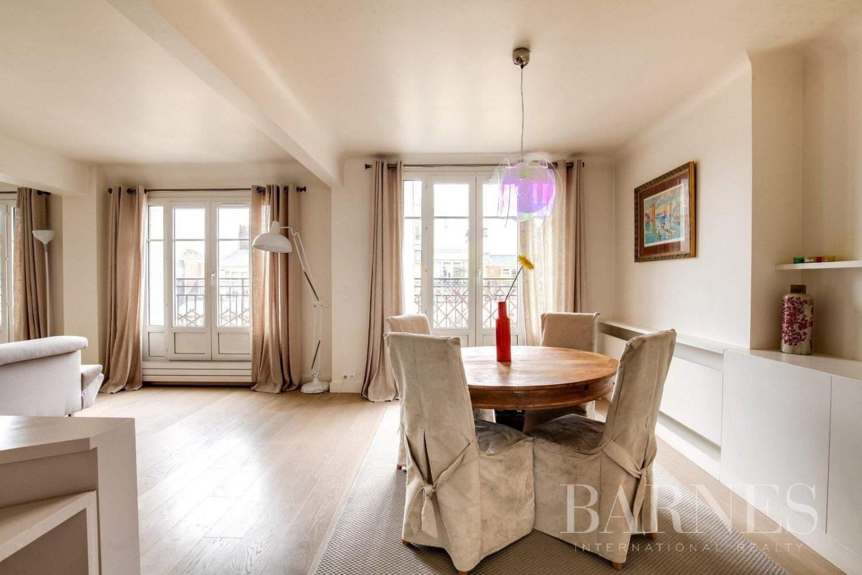 Neuilly-sur-Seine  - Appartement 5 Pièces 4 Chambres - picture 2