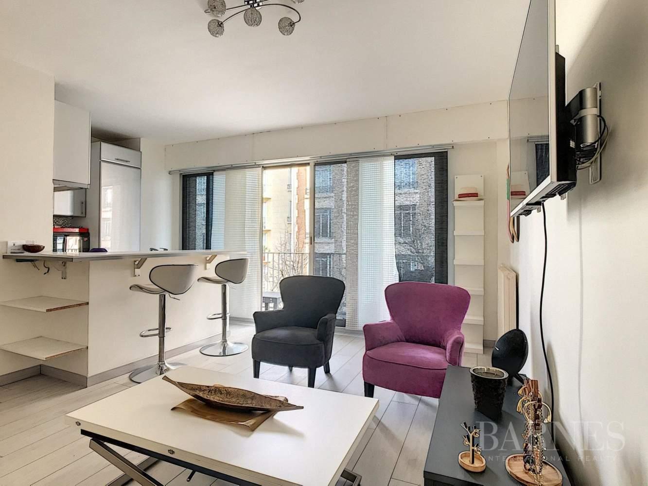 Neuilly-sur-Seine  - Appartement 1 Pièce - picture 5