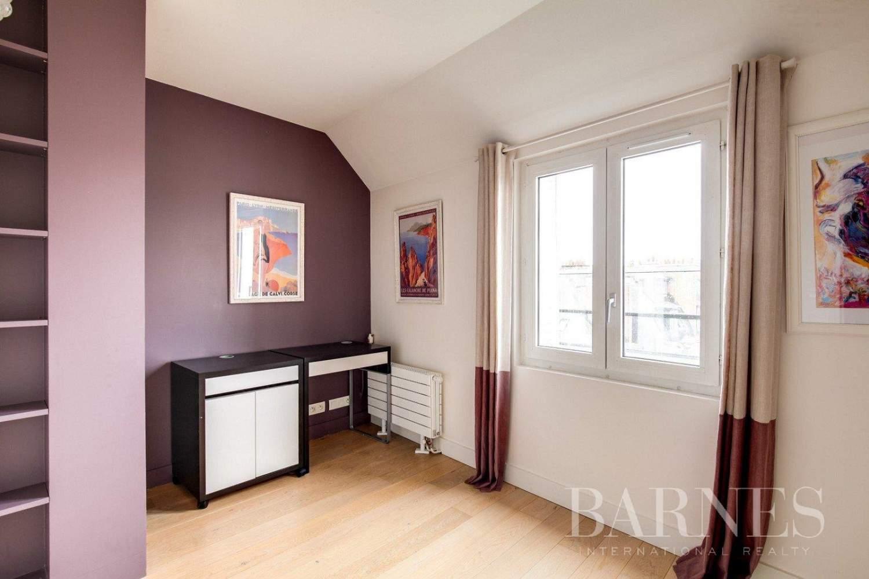 Neuilly-sur-Seine  - Appartement 5 Pièces 4 Chambres - picture 11