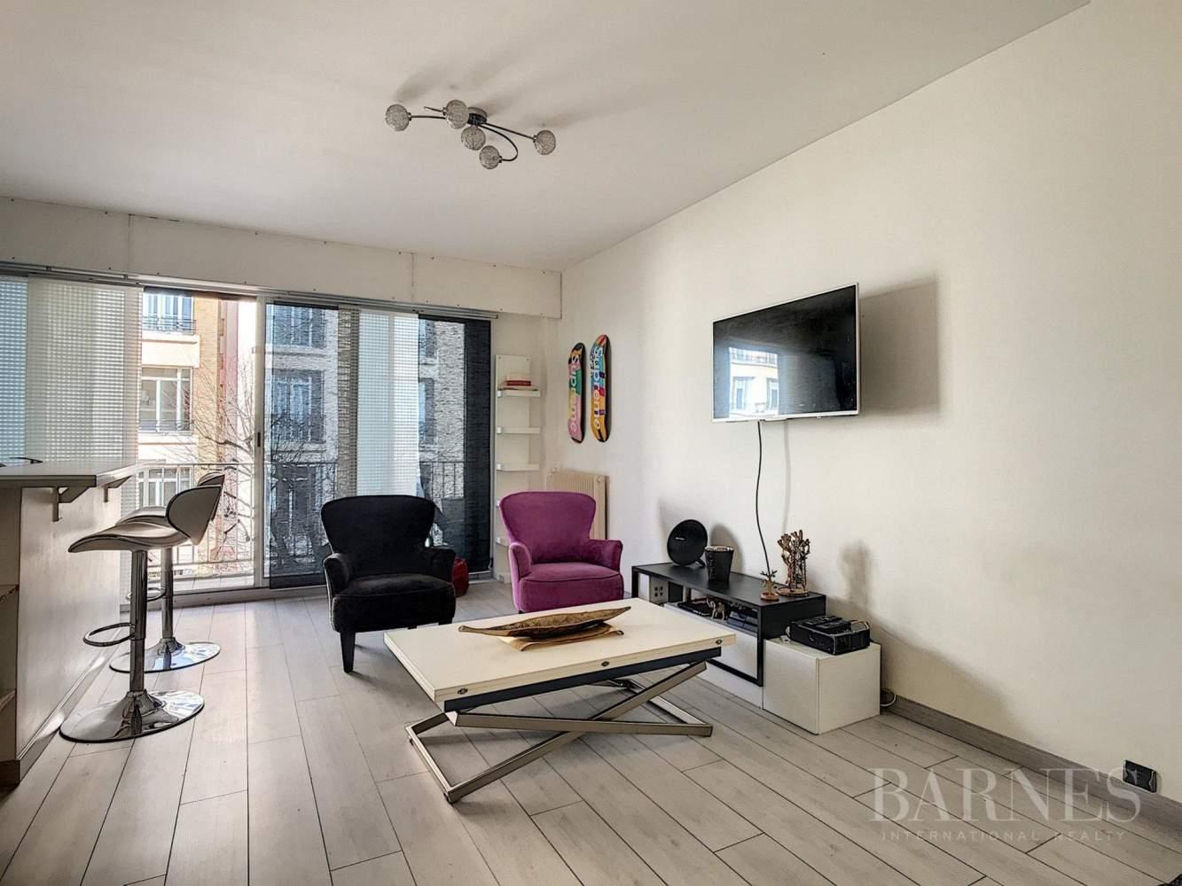 Neuilly-sur-Seine  - Appartement 1 Pièce - picture 11
