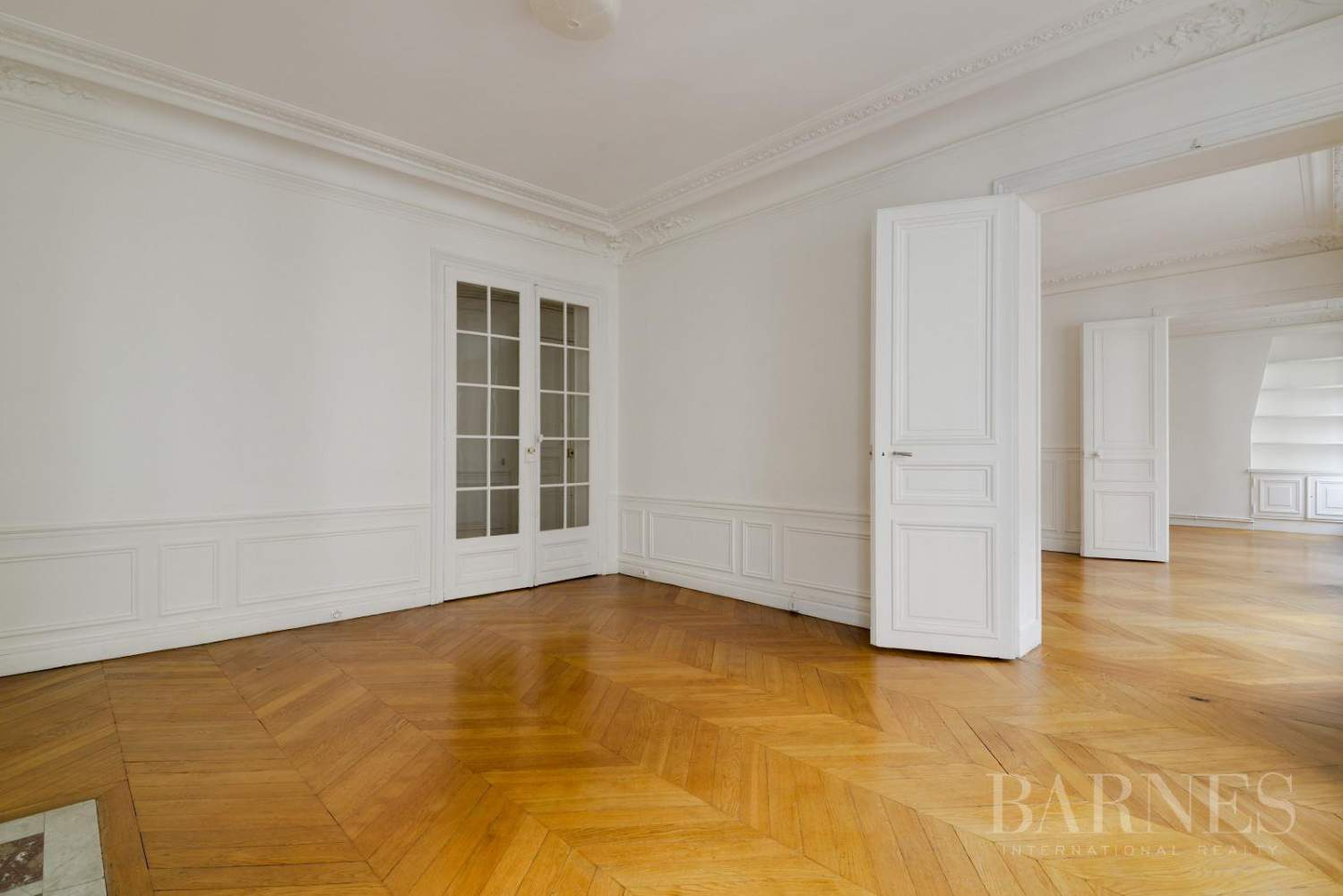 APPARTEMENT NEUILLY SABLONS 4 CHAMBRES 145M² picture 15