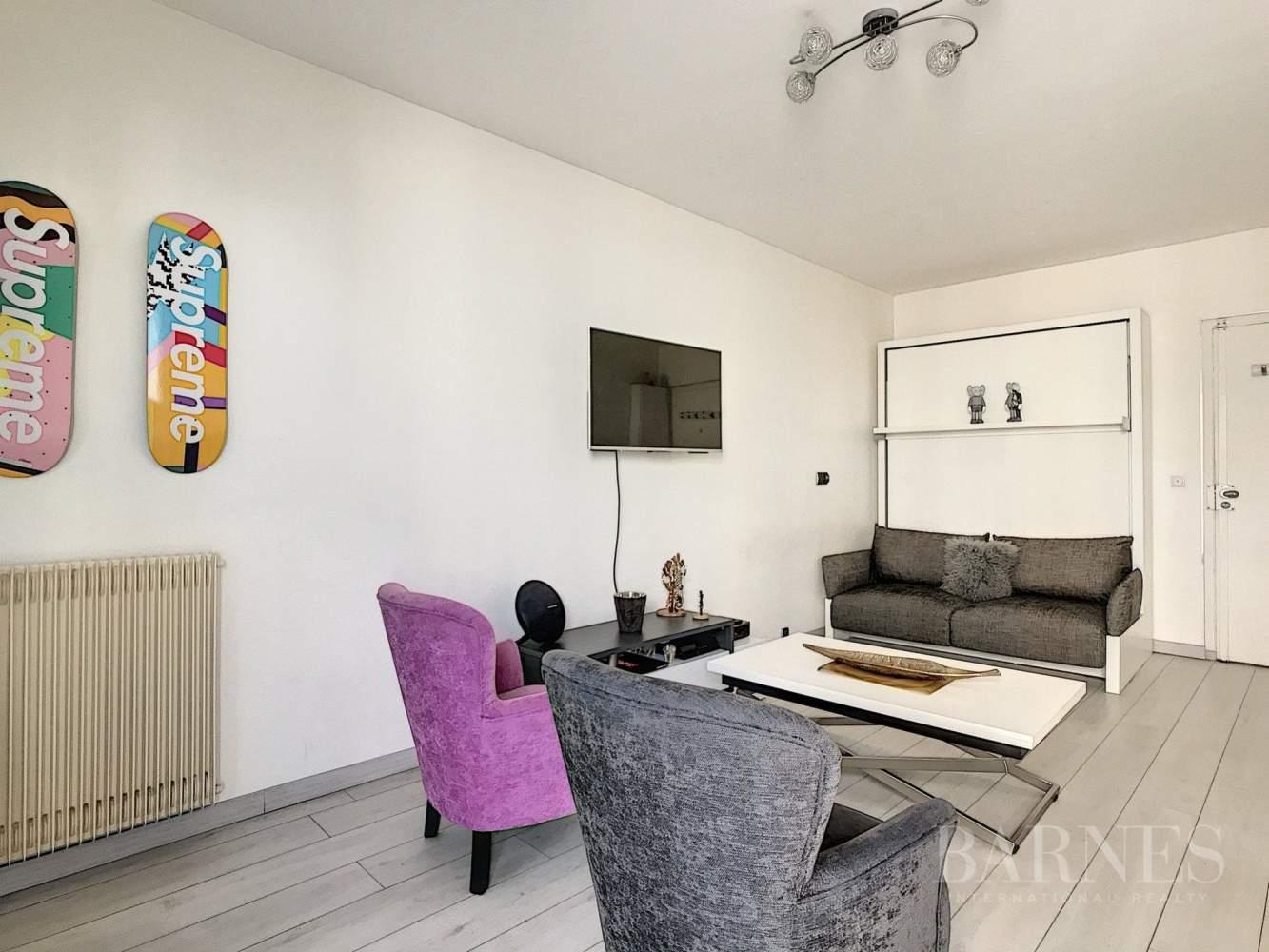 Neuilly-sur-Seine  - Appartement 1 Pièce - picture 4