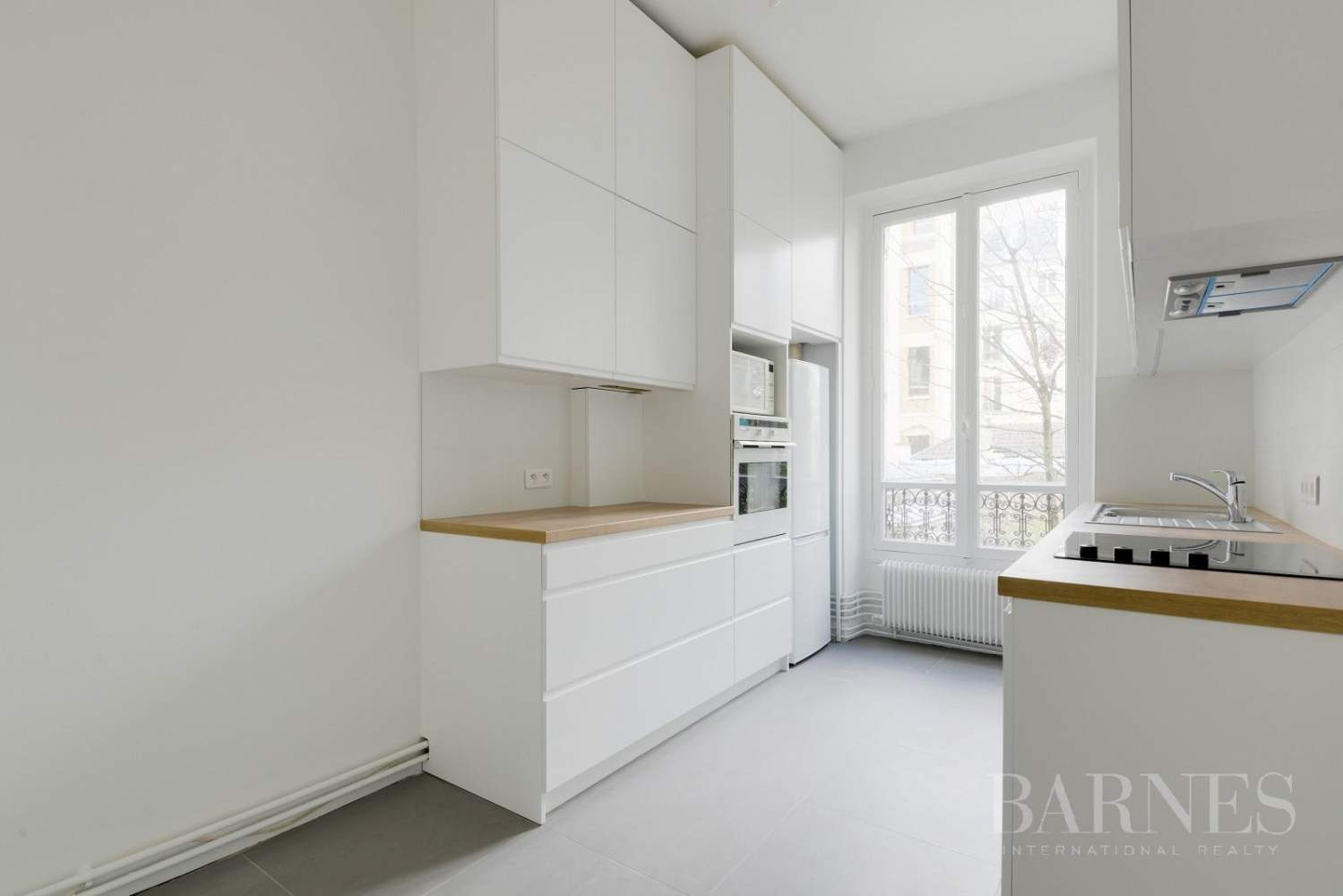 APPARTEMENT NEUILLY SABLONS 4 CHAMBRES 145M² picture 11