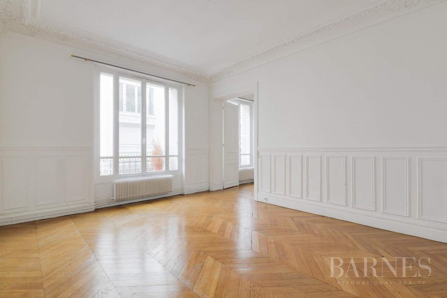 APPARTEMENT NEUILLY SABLONS 4 CHAMBRES 145M² picture 14