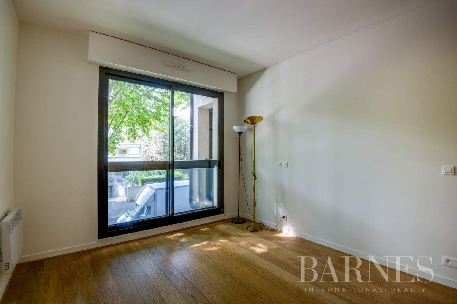 Neuilly-sur-Seine  - Apartment 3 Bedrooms - picture 12