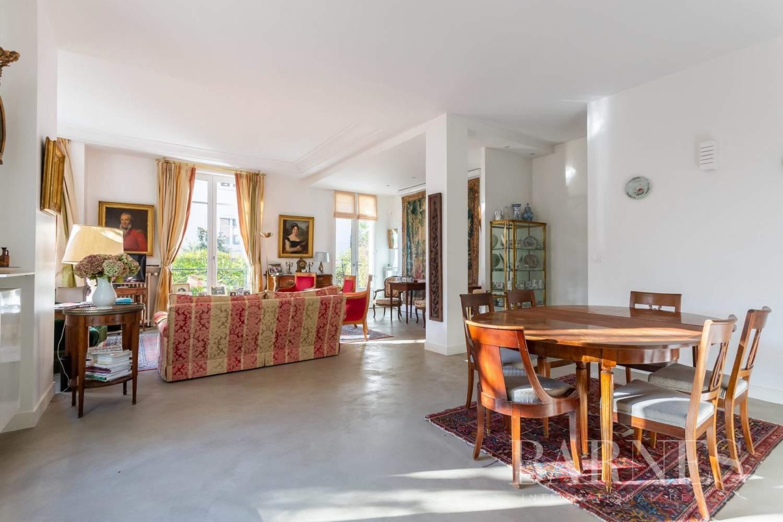 Neuilly-sur-Seine  - Mansion 5 Bedrooms - picture 5