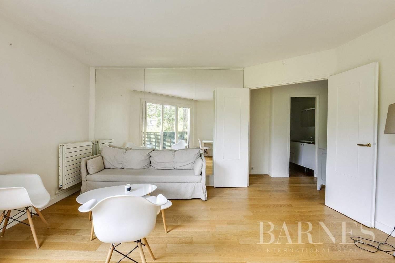 Neuilly-sur-Seine  - Appartement 3 Pièces 2 Chambres - picture 11