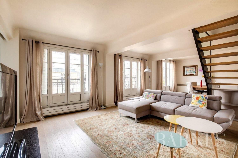 Neuilly-sur-Seine  - Appartement 5 Pièces 4 Chambres - picture 1