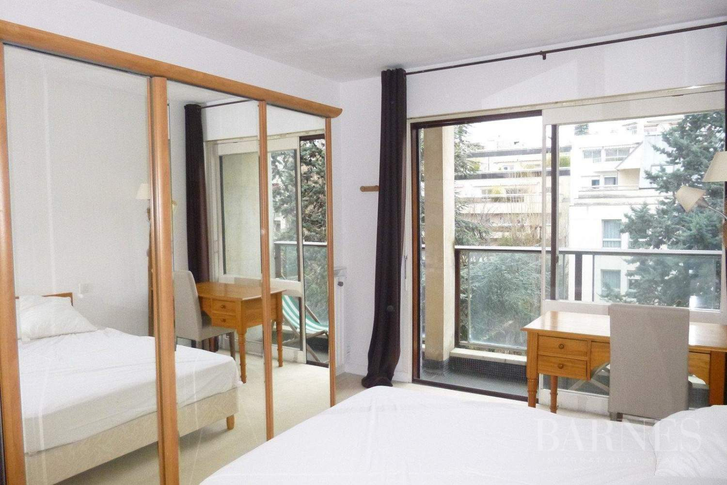 Neuilly-sur-Seine  - Appartement 3 Pièces 2 Chambres - picture 3