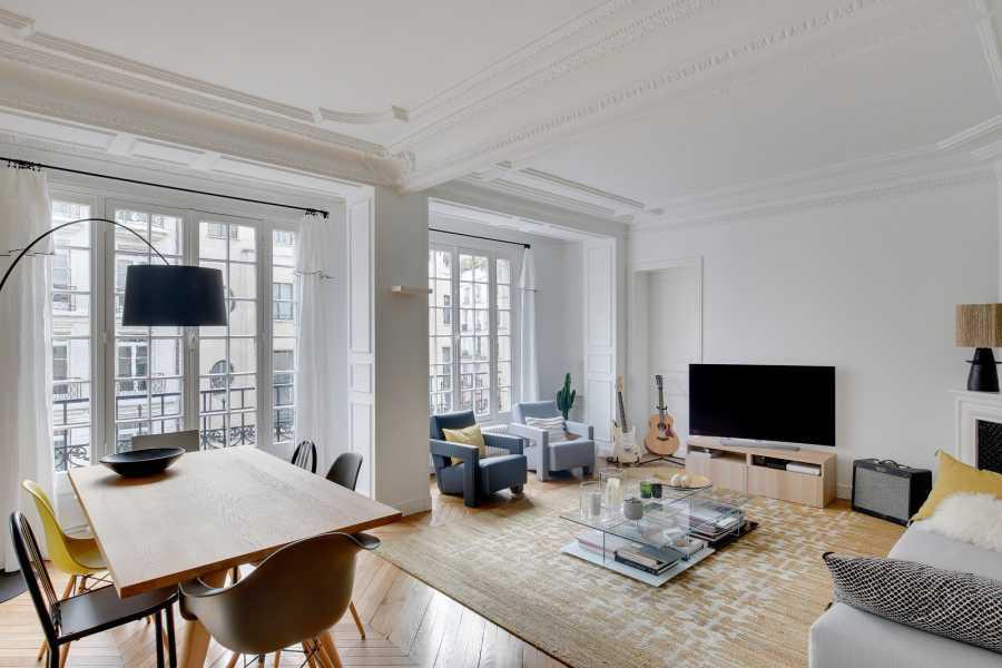 Apartment Paris 75006