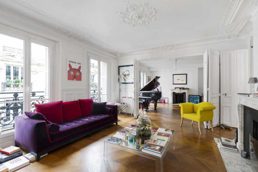 Piso Paris 75006