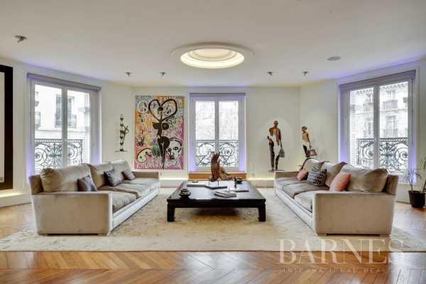 Apartment Paris 75006  -  ref 5115106 (picture 2)