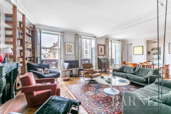 Appartement Paris 75006  -  ref 5704150 (picture 1)