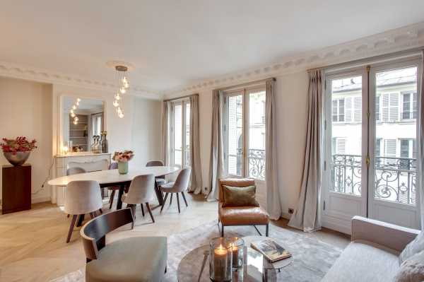 Apartment Paris 75006  -  ref 2575477 (picture 1)