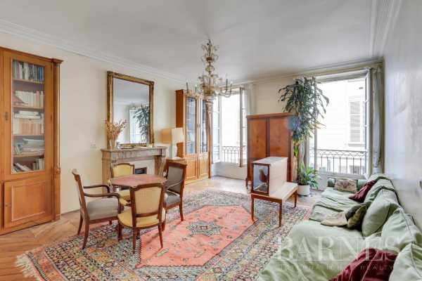 Appartement Paris 75007  -  ref 6022452 (picture 1)