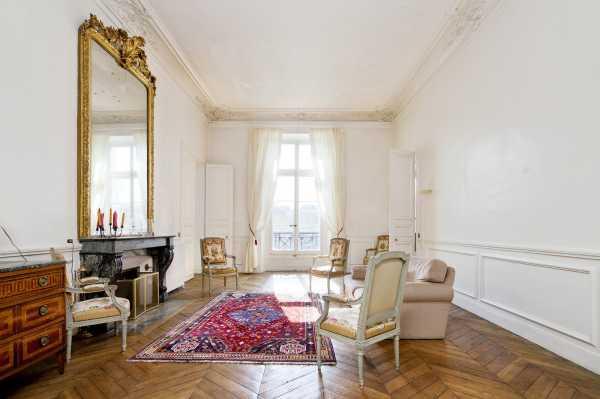 APPARTEMENT, Paris 75004 - Ref 2587925
