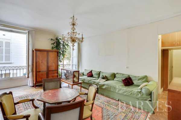 Appartement Paris 75007  -  ref 6022452 (picture 2)