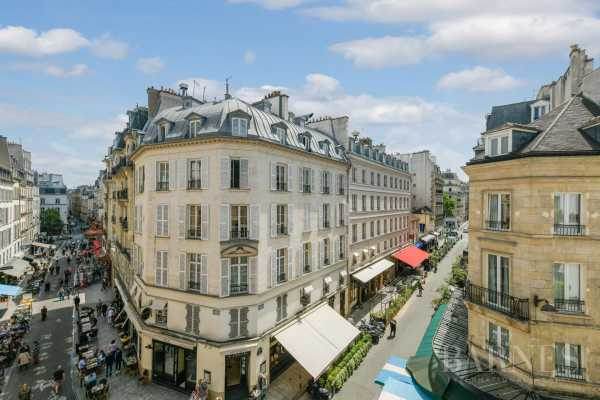 APPARTEMENT, Paris 75006 - Ref 3119361