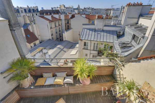 Appartement Paris 75006  -  ref 5512608 (picture 1)