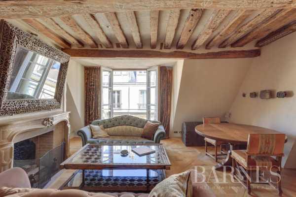 Appartement Paris 75006  -  ref 5512608 (picture 3)