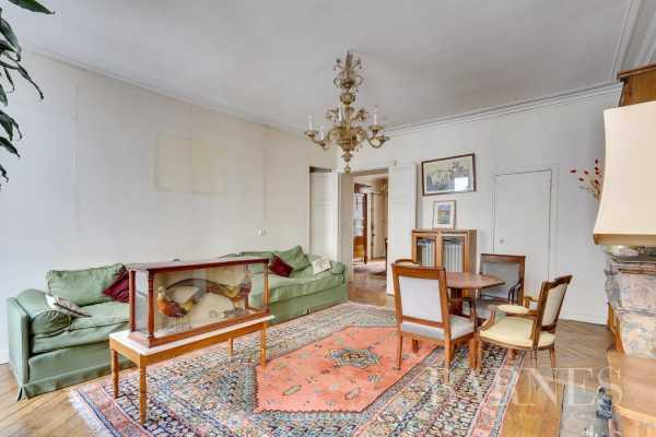 Appartement Paris 75007  -  ref 6022452 (picture 3)