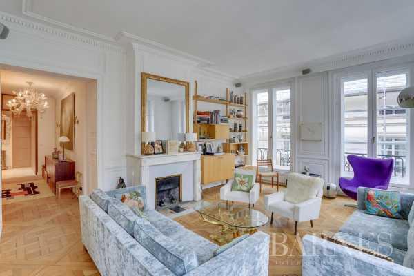 Appartement Paris 75006  -  ref 4918403 (picture 3)