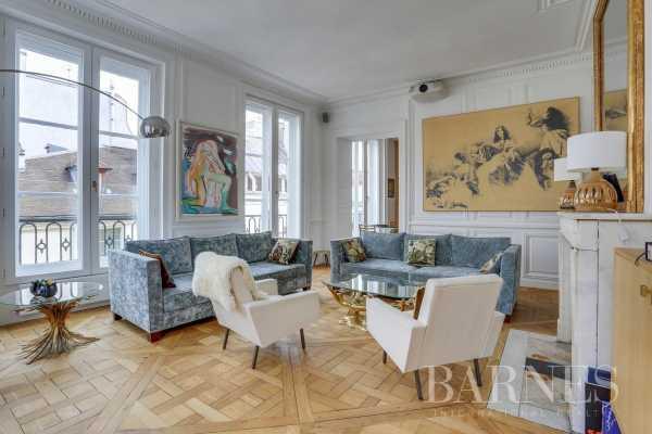 Appartement Paris 75006  -  ref 4918403 (picture 2)