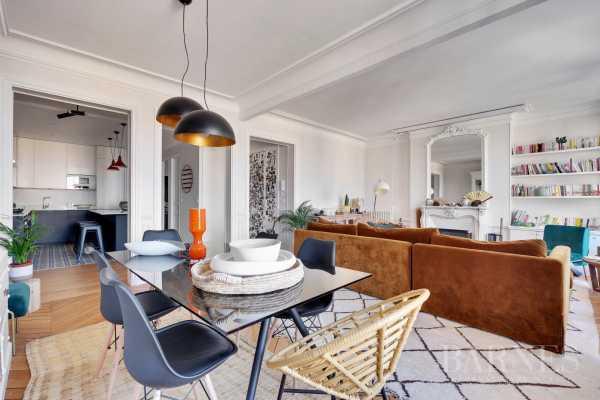 Appartement, Paris 75006 - Ref 2856419