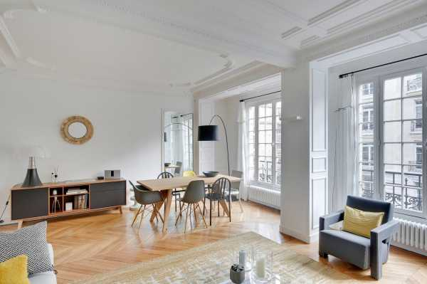 Apartment Paris 75006  -  ref 2573965 (picture 2)