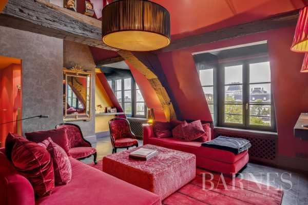 Appartement Paris 75006  -  ref 4290788 (picture 2)