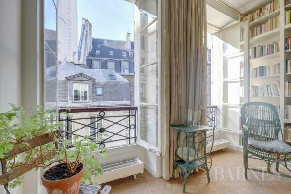 Apartment Paris 75006  -  ref 2750694 (picture 1)