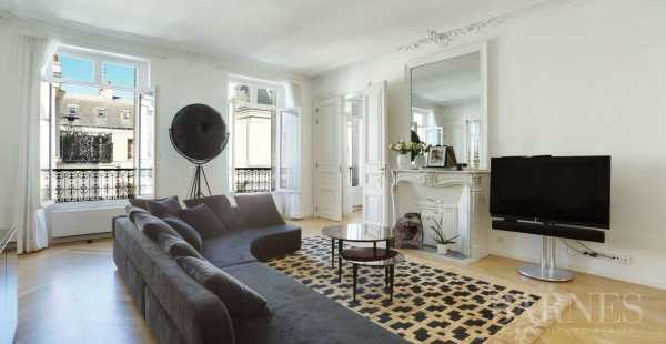 Apartment Paris 75006  -  ref 2797967 (picture 1)
