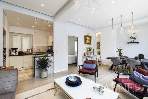 Appartement Paris 75006  -  ref 5575243 (picture 2)