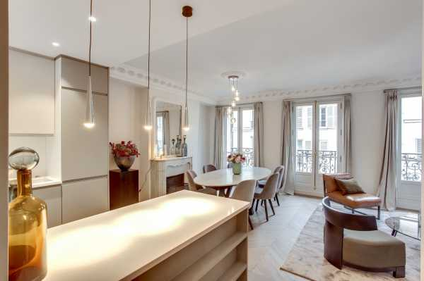 Apartment Paris 75006  -  ref 2575477 (picture 3)