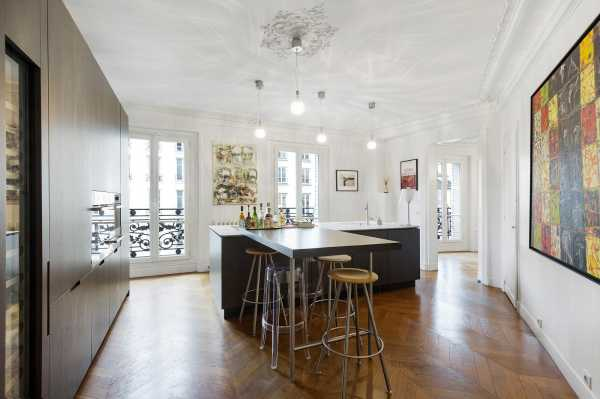 Apartment Paris 75006  -  ref 2573848 (picture 3)