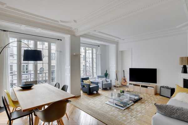 Apartment Paris 75006  -  ref 2573965 (picture 1)