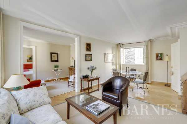 Appartement Paris 75006  -  ref 3950149 (picture 3)