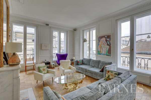Appartement Paris 75006  -  ref 4918403 (picture 1)