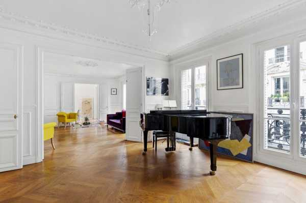Apartment Paris 75006  -  ref 2573848 (picture 2)