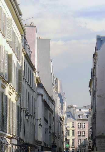 APPARTEMENT, Paris 75006 - Ref 2583696