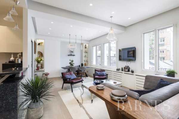 Appartement Paris 75006  -  ref 5575243 (picture 1)