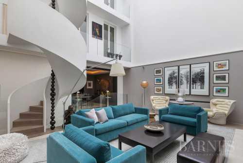 Apartment Paris 75007  -  ref 2578553 (picture 3)