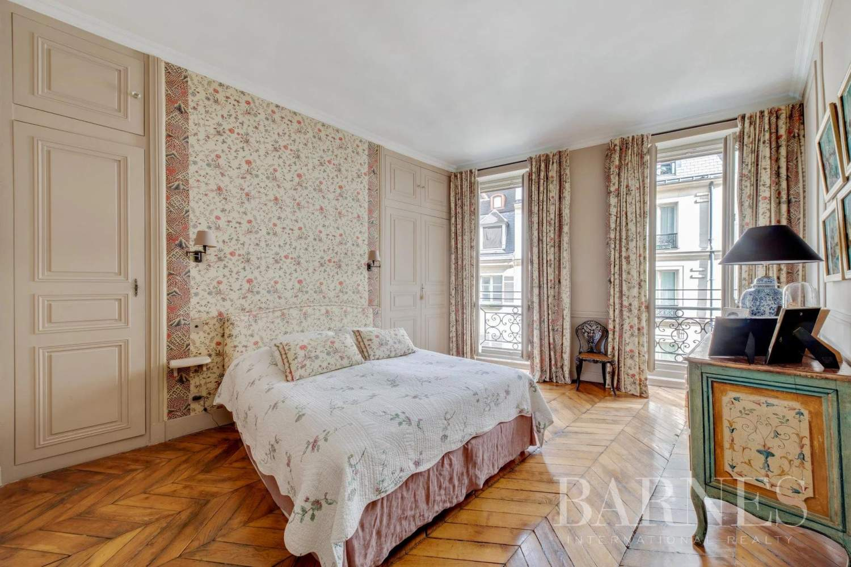 Paris  - Appartement 9 Pièces 4 Chambres - picture 8