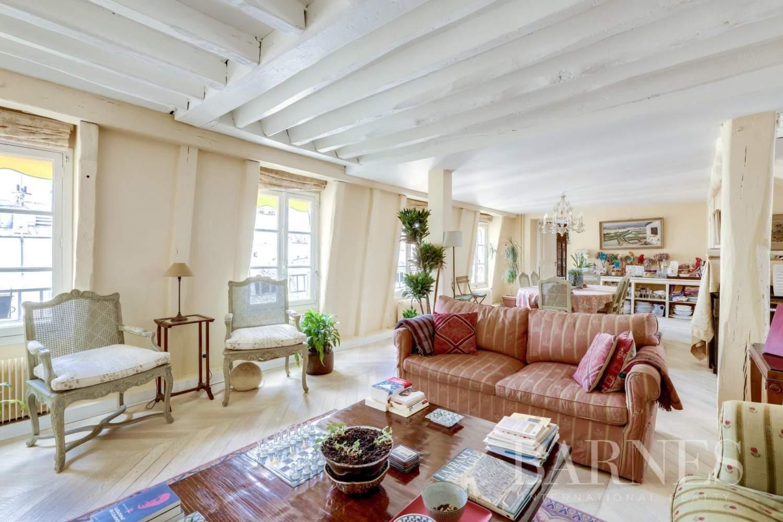 Paris  - Appartement 5 Pièces 4 Chambres - picture 1