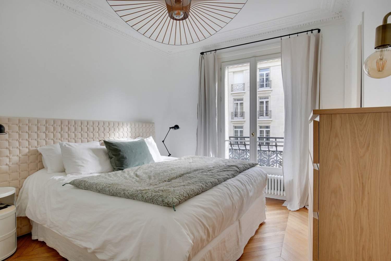 Paris  - Appartement 4 Pièces 2 Chambres - picture 4