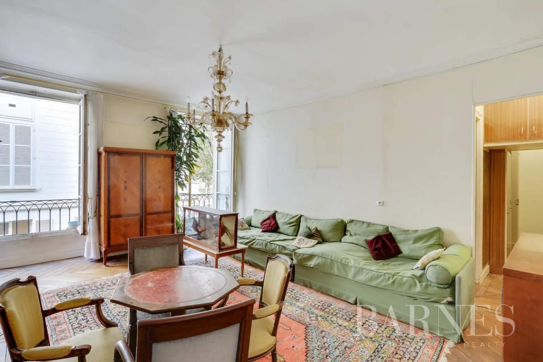 Paris  - Piso 4 Cuartos 2 Habitaciones - picture 2