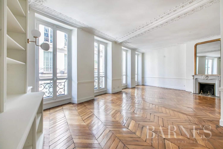 Paris  - Appartement 9 Pièces 4 Chambres - picture 4