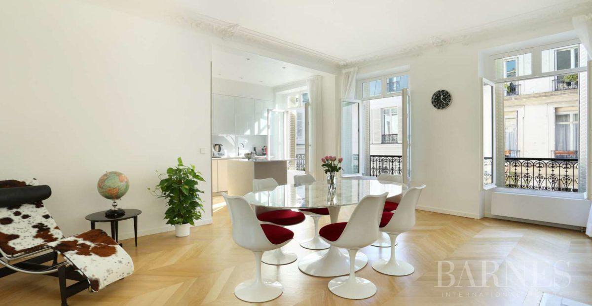 Paris  - Appartement 5 Pièces 3 Chambres - picture 2