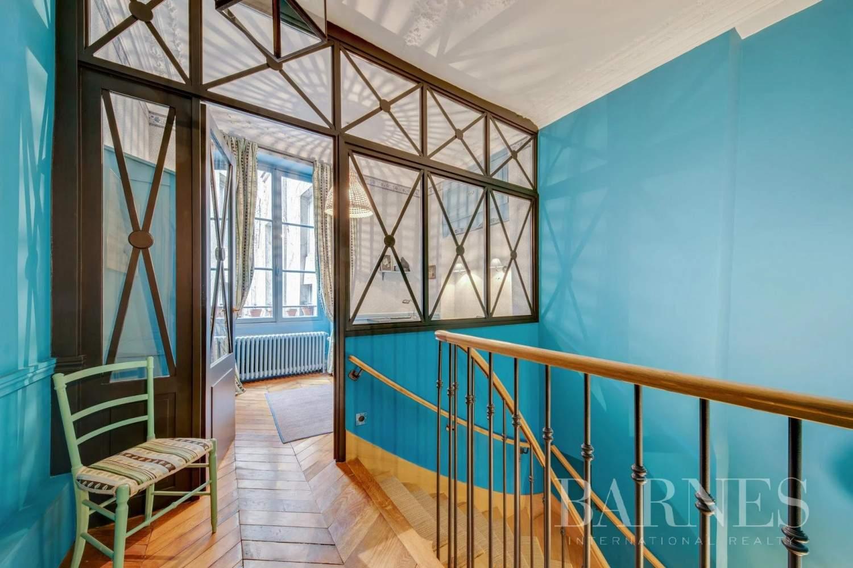 Paris  - Appartement 9 Pièces 4 Chambres - picture 10