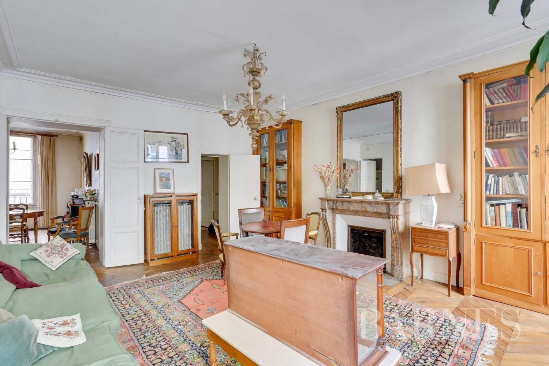 Paris  - Piso 4 Cuartos 2 Habitaciones - picture 4